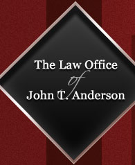 The Law Office of John T. Anderson